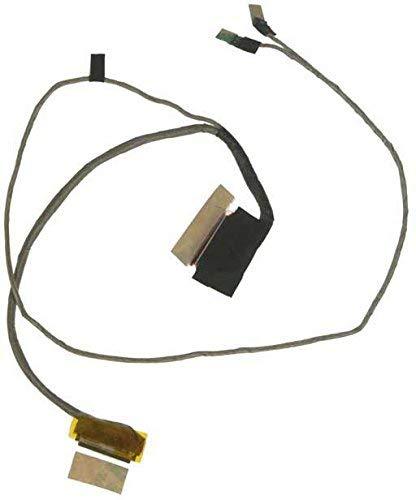 Nuevo cable de pantalla de video flexible LED LVDS LCD duradero de...