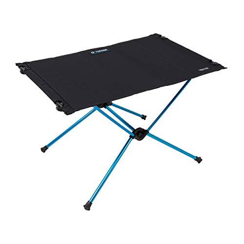 Helinox Table One - Mesas de Camping - Hard Top Azul/Negro 2019