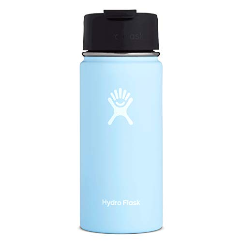 Hydro Flask Mixte - Adulte Tumblers Gourde Gris 58mm