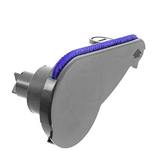 Dyson Soft Roller Cleaner Head End Cap, Part No. 966490-01 and 966490-02