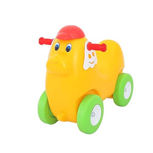 Roller Schaukelstuhl Kinderwagen Kind Roller Baby Spielzeug Geschenk Geburtstagsgeschenk 58 * 46 cm Xuan - Worth Having