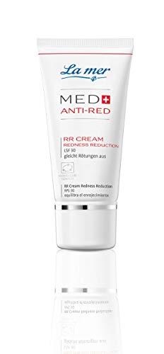 La mer MED Anti Red RR - Crema revitalizante (30 ml)