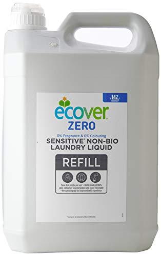 Ecover Zero Non Bio Laundry Liquid, 142 Wash