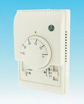 Termostato electrónico Electro dh 11.804