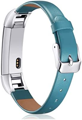 Leather Strap Compatible for Fitbit Alta Alta HR Replacement Bands Compatible with Fitbit Alta product image