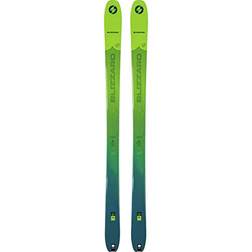 2020 Blizzard Zero G 95 Skis (171 cm) -  8A914200
