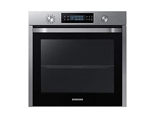 Samsung NV75K5571BS - Horno (Pequeño, Horno eléctrico, 75 L, 34 L, 1200 W, Pirolítico)