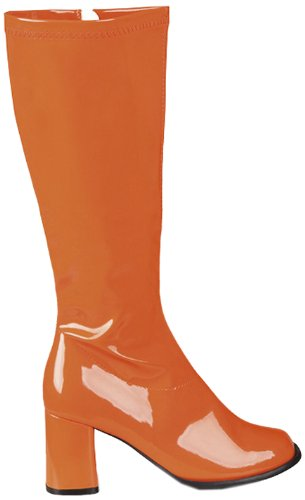Boland Damen Stiefel, Orange, 37 EU