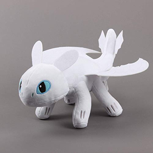 25cm How to Train Your Dragon Toothless Night Fury Plüschtier Plüschpuppe Toys