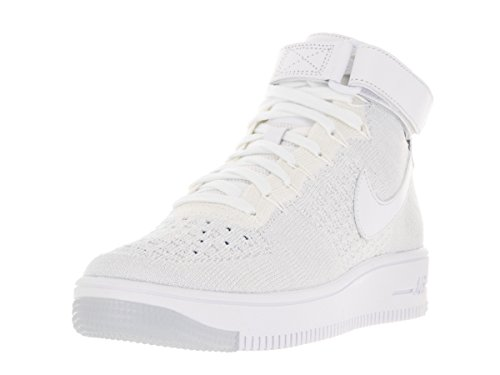 Nike Women's AF1 Ultra Flyknit Basketball Shoe (9)