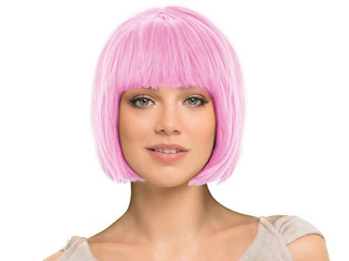 comprar pelucas disfraz mujer por internet