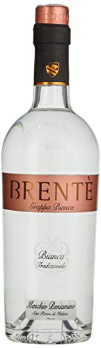 Maschio Benjamino Grappa Imperiale Brentè Bianca (1 x 0.7 l)