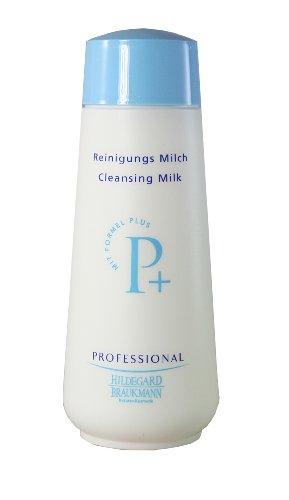 Hildegard Braukmann Pflege Professional Plus Reinigungsmilch, 200 ml