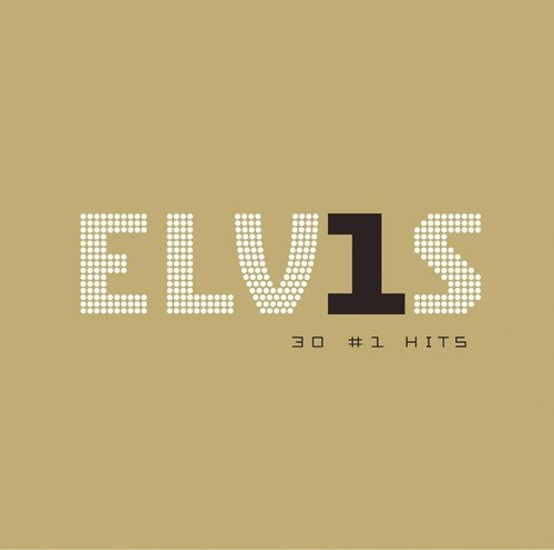 Elvis 30 #1 Hits [Vinyl LP]