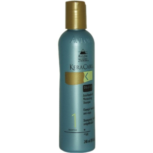 Avlon Keracare Dry and Itchy Scalp Anti-dandruff Moisturizing Shampoo, 8...