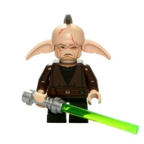 Lego Star Wars Even Piell Minifigure 9498 by Lego