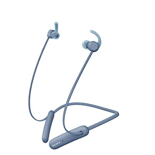 Sony WI-SP510 Wireless Sports Extra Bass in-Ear...