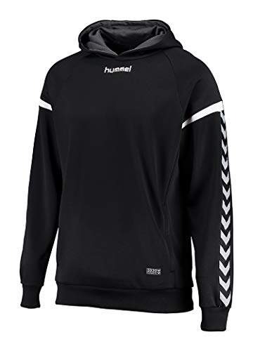 Hummel Herren AUTH. Charge Poly Hoodie