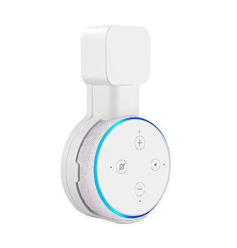 Suporte Echo Dot 3a Geração Branco WB