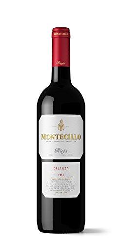 Vino Tinto D.O. Rioja Montecillo Crianza 75 cl
