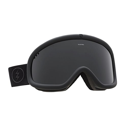 Electric Herren Schneebrille Charger Matte Black