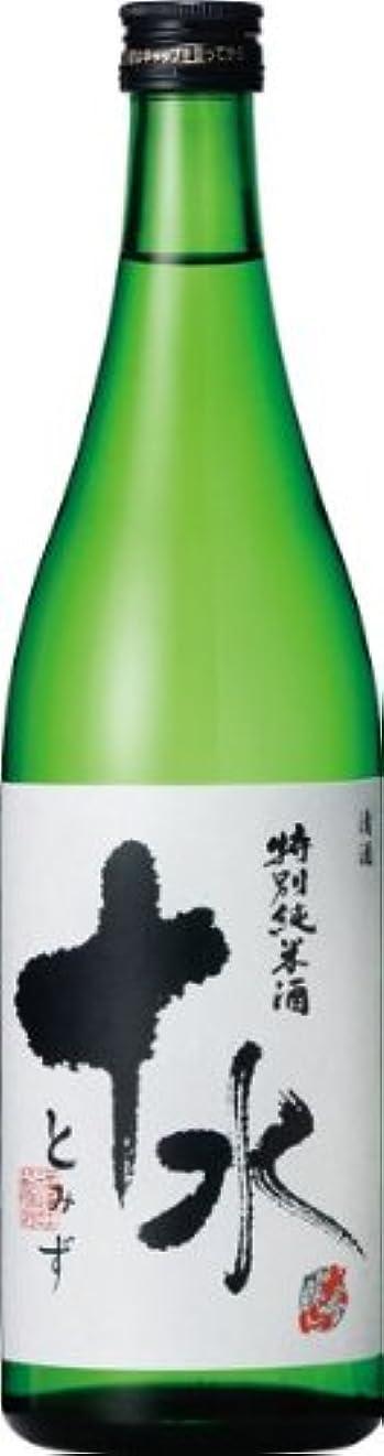 代表するあえぎ欺大山 特別純米酒 十水 とみず 720ml
