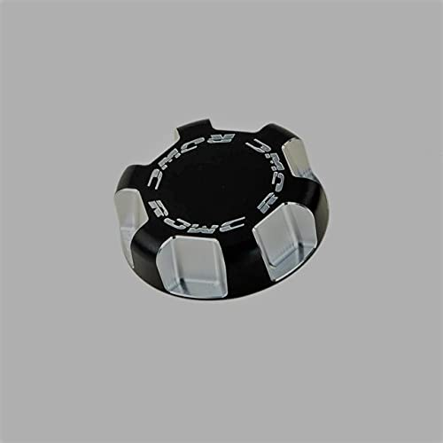 RJWC Can Am and Polaris Gas Cap 2.0