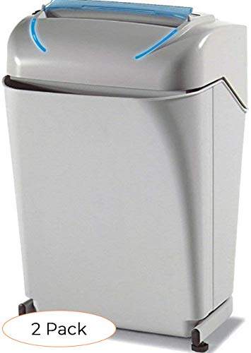 Sale!! Kobra 240 HS-6 High Security Small/Medium Size Cross Cut Shredder, 24 Hours Continuous Duty M...