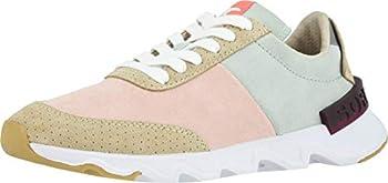 Sorel Womens Kinetic Lite Lace Sneaker