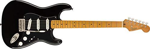 Squier Classic Vibe '50s MN BLK · Guitarra eléctrica