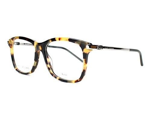 Marc Jacobs Brillengestelle MARC 140 Rechteckig Brillengestelle 54, Mehrfarbig