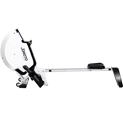 JOROTO Magnetic Indoor Rowing Machine-Rower Exercise Equipment for Home use Portable Rowing Machine