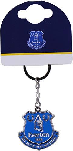 Everton F.C. Crest Keyring NC