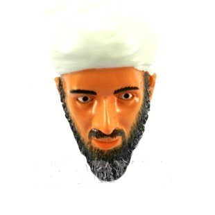 D1 Universal Fit Osama Bin Laden Head Shift Knob (Brand New)
