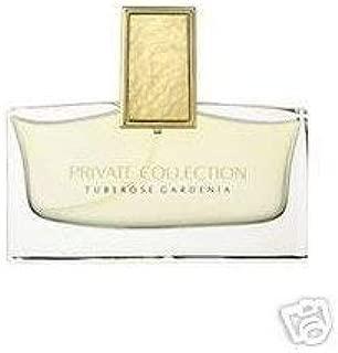 Private Collection Tuberose Gardenia Spray Perfume for Women 1 oz Eau De Parfum Spray