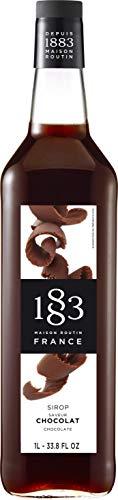 1883メ チョコレート シロップ 1L