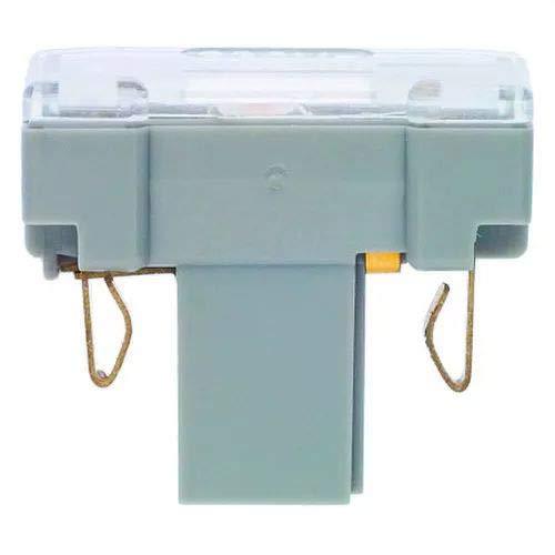 Hager 1675 Lampe Neon mit terminal-n 230 V 1 mA grau