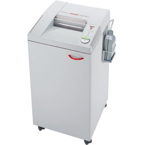 Why Should You Buy Destroyit 2604 Cross Cut Level 4 Paper Shredder - 2604CC