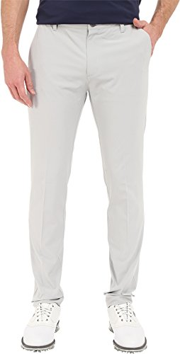 Adidas Ultimate Tapered Fit Golf Pants 2016 Stone 38/34