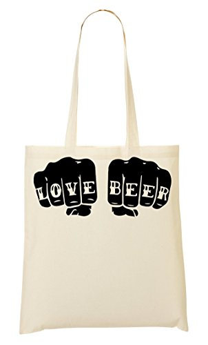CP Beer Promise Tote zak