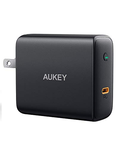 AUKEY PA-D4 60W PD 3.0 USB C Charger