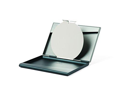 Price comparison product image Lexon LD128B Fine Business Card Box with Mirror