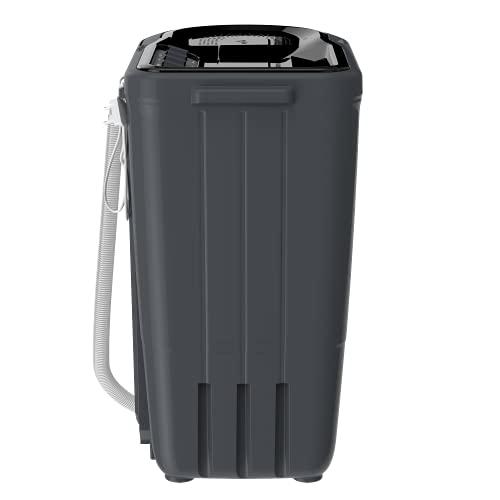 Whirlpool 7 Kg 5 Star Semi-Automatic Top Loading Washing Machine (SUPERB ATOM 7.0, Grey Dazzle, TurboScrub Technology) 6