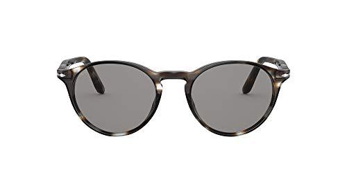 Gafas de Sol Persol PO 3092SM Brown Havana/Grey 50/19/145 hombre