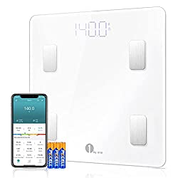 Best Smart Scale 2020.Revealed 10 Best Smart Scales Of 2020 Smart Home Judge