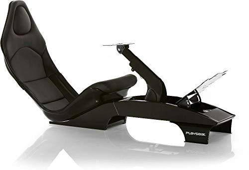 Playseat F1 Siège de Simulation en Cuir...