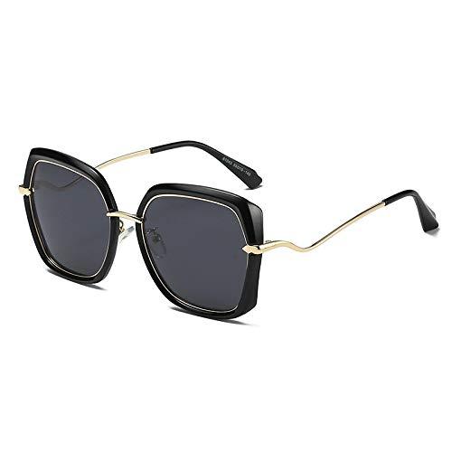 Gafas de Sol Sunglasses Gafas De Sol De Mariposa De Moda Lady Women Pink Diamond Trendy Retro Gafas De Sol Polarizadas C1