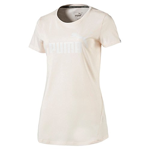 PUMA 838397 37 Shirt Femme Pearl FR : M (Taille Fabricant : M)