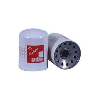 Pleated Paper Media Millennium Filters FLEETGUARD MN-HF6710 Direct Interchange for FLEETGUARD-HF6710