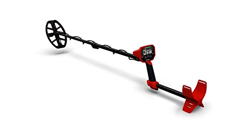Minelab Vanquish 340 Metal Detector with Water Proof 10x7 Double-D Coil,...